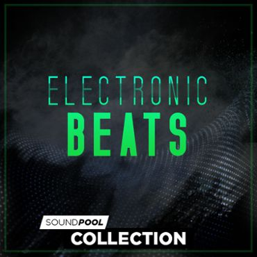 Soundpool Collection – Electronic Beats