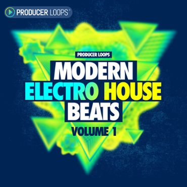 Modern Electro House Beats Vol 1