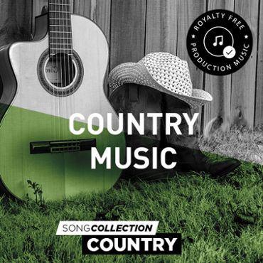 Country Music - Royalty Free Production Music