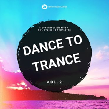 Dance To Trance Vol 2