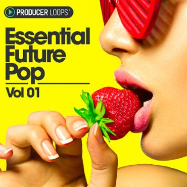 Essential Future Pop Vol 1