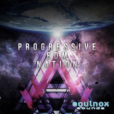 Progressive EDM Nation