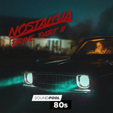 Nostalgia Drive - Part 2