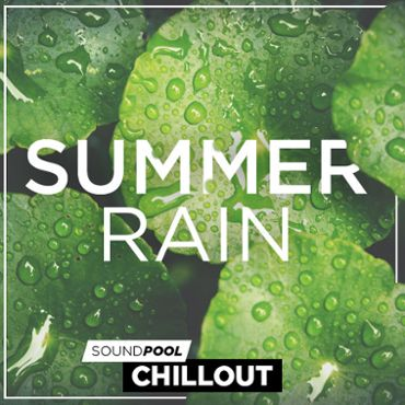 Chillout - Summer Rain
