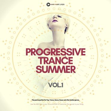 Progressive Trance Summer Vol 1