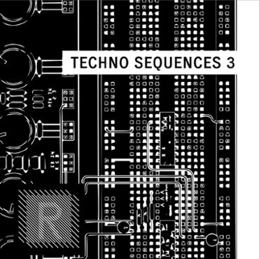 Techno Sequences 3