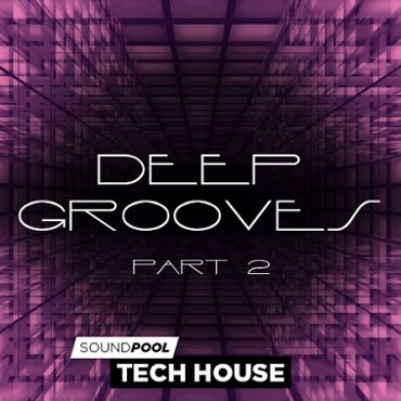 Tech House - Deep Grooves - Part 2
