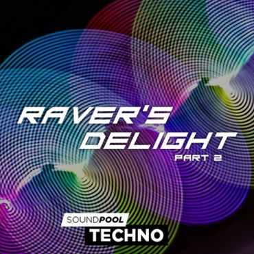 Techno - Ravers Delight - Part 2