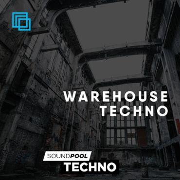 Techno - Warehouse Techno