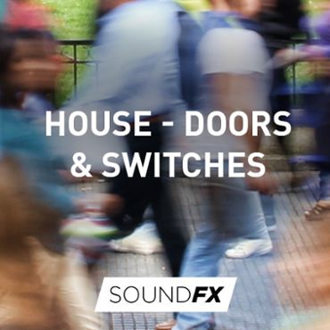 House - Doors & Switches