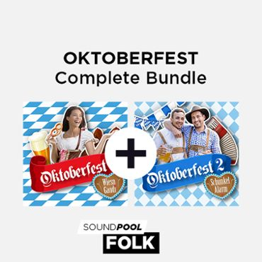 Oktoberfest - Complete Bundle