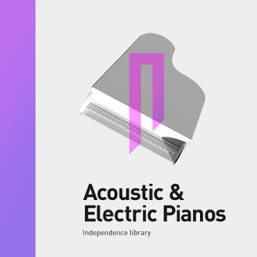 Acoustic & Electric Pianos