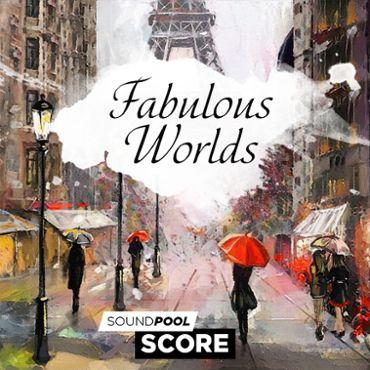 Fabulous Worlds