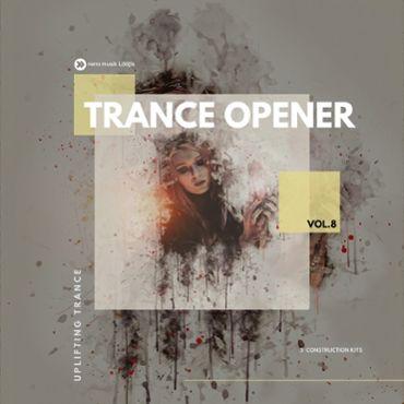 Trance Opener Vol 8