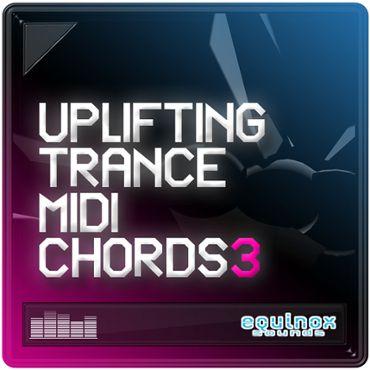 Uplifting Trance MIDI Chords 3