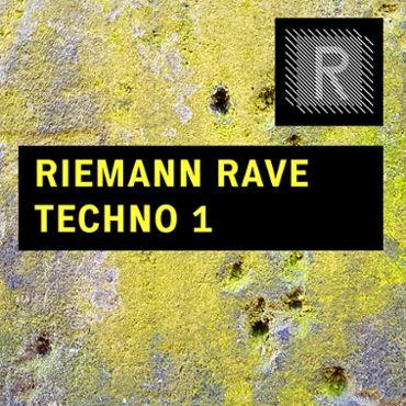 Rave Techno 1