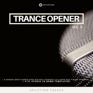 Trance Opener Vol 9