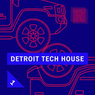 Detroit Tech-House 1