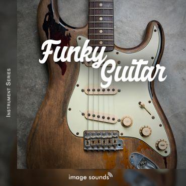 Funky Guitar Vol. 1