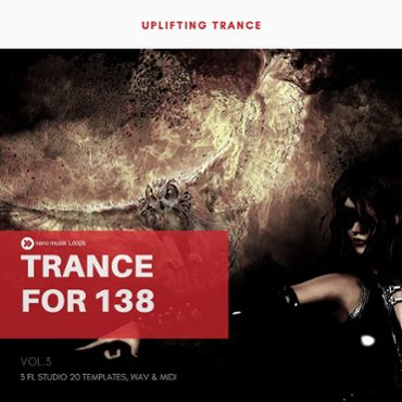 Trance for 138 Vol 3
