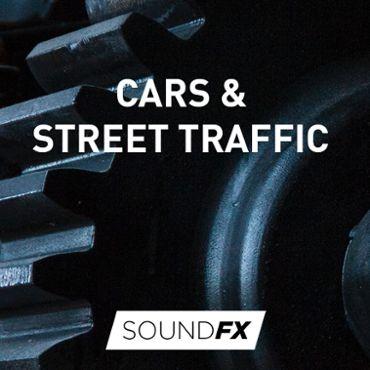 Cars & Street Traffic