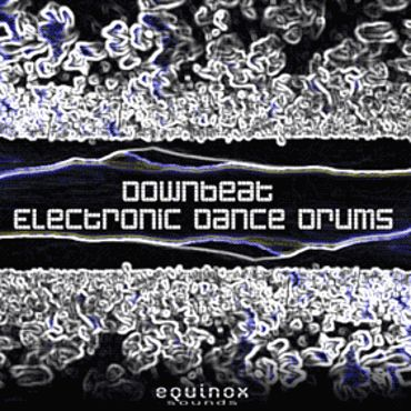 Downbeat Electronic Dance Drums