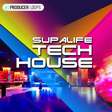 Supalife Tech House