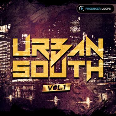 Urban South Vol 1