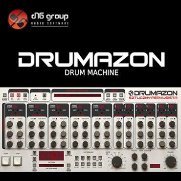 Drumazon