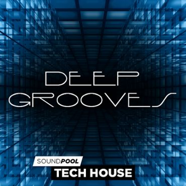 Tech House - Deep Grooves - Part 1