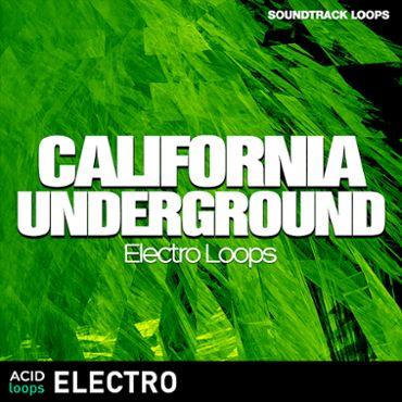 California Underground