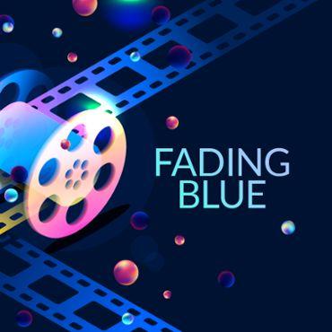 Fading Blue