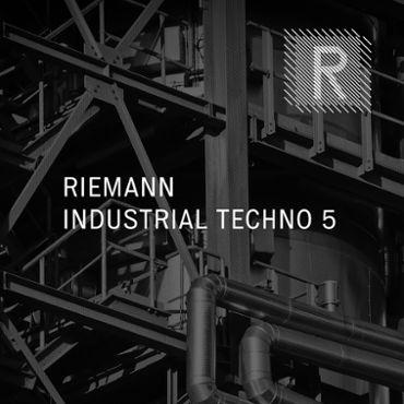 Industrial Techno 5