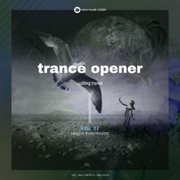 Trance Opener Vol 7