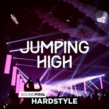 Hardstyle - Jumping High