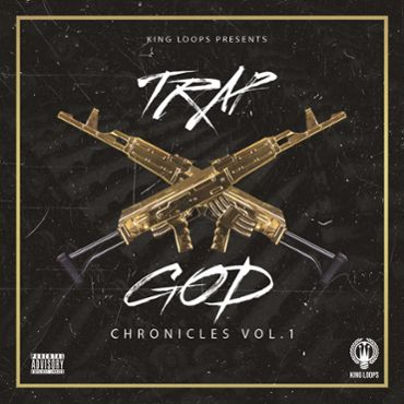 Trap God Chronicles Vol 1