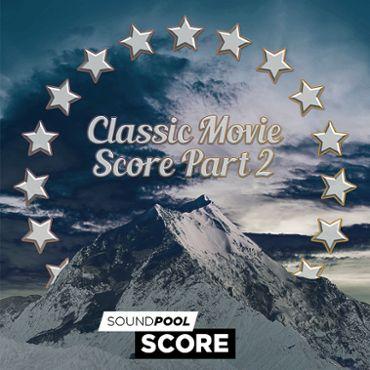 Classic Movie Score - Part 2