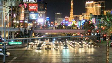 Lights in Vegas 2