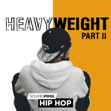 Hip Hop - Heavy Weight - Part 2