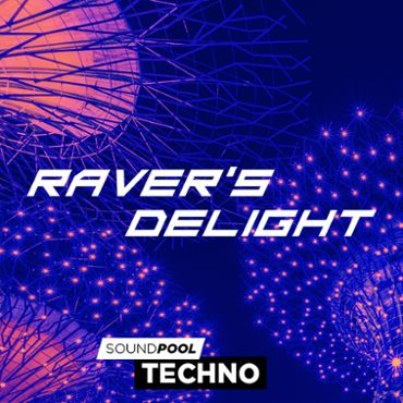 Ravers Delight - Part 1