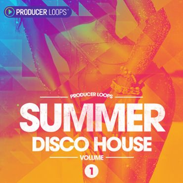 Summer Disco House Vol 1