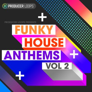 Funky House Anthems Vol 2