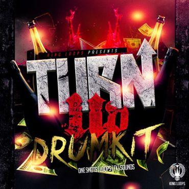 Turn Up Drum Kit