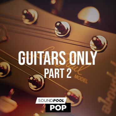 Guitars Only - Part 2