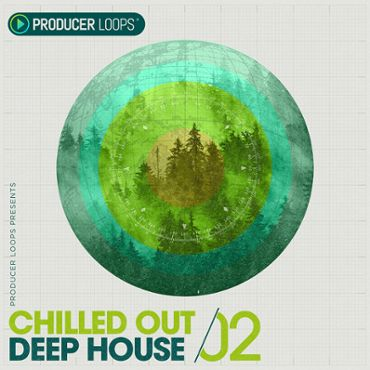 Chilled Out Deep House Vol 2