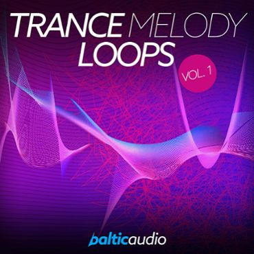 Trance Melody Loops Vol 1