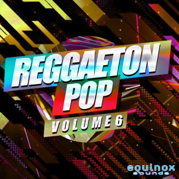 Reggaeton Pop Vol 6
