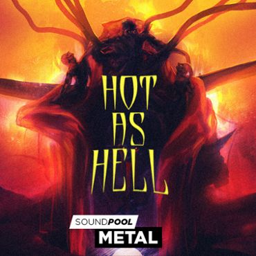 Metal - Hot as Hell - Part 1