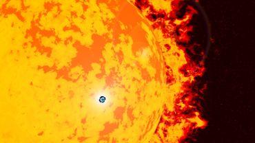 Burning Sun Voyager