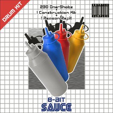 8-Bit Sauce